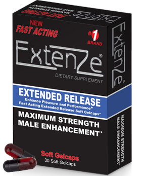 ExtenZe Extended Release